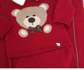 906194bb90 Luxo Saída De Maternidade Petit Mouton!!! - Roupas de Bebê no ...