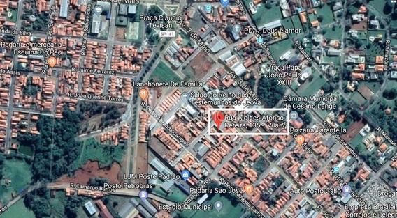 Rua Alcides Afonso Pereira, Centro, Cesário Lange - 193766