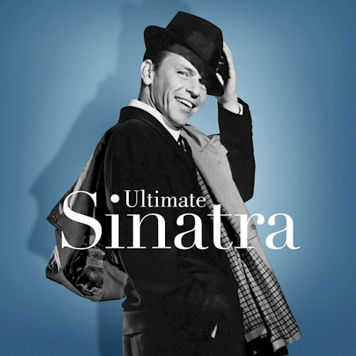 Ultimate - Sinatra Frank (vinilo)