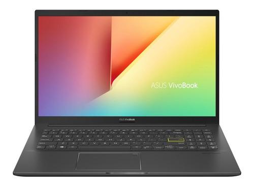 Imagen 1 de 8 de Notebook Asus Vivobook I7 11va Ssd512 8gb Mx350 15,6 1,7kg