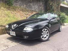 Alfa Romeo 166 Super 2002