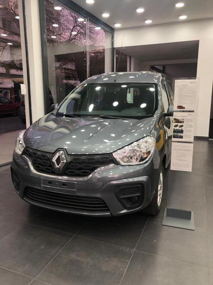 Renault Kangoo Ii Zen 1.6 Sce Fc