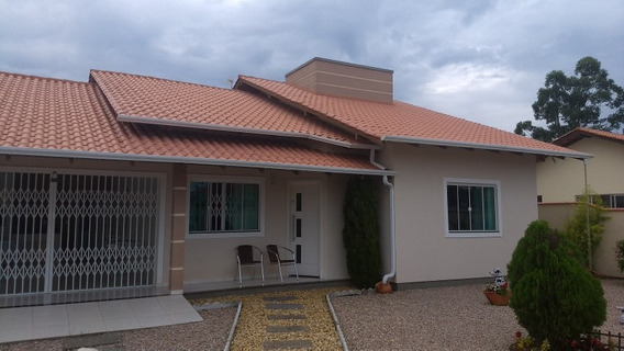 Casa Em Tijucas