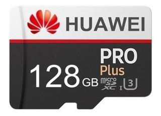 Cartão De Memória 128gb Micro Sd Classe 10 + Adap Usb Uhs-1