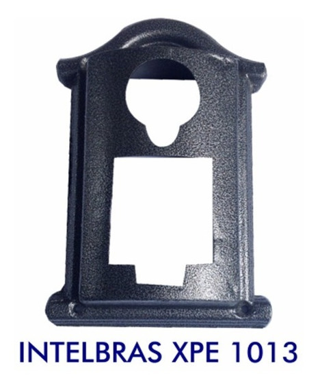 Protetor Interfone Intelbras Xpe1013.