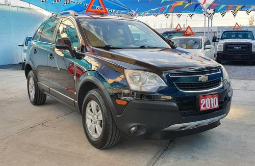 Imagen 1 de 15 de Chevrolet Captiva Sport 2010
