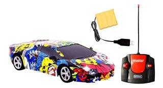 Auto Radio Control Luz Carga Usb Nuevo Cod 2212 Bigshop