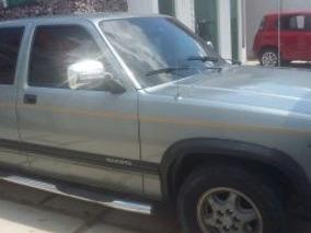 Dodge Dakota 3,9 V6 Slt Importada