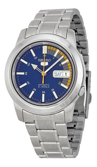 Relógio Seiko 5 Automatic Snkk27