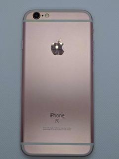 iPhone 6s Rose 32gb Original Apple Aparelho De Vitrine