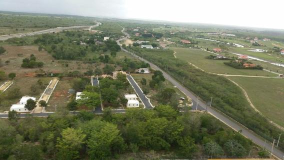 Solares Para Residencial El Limoncito En La Romana