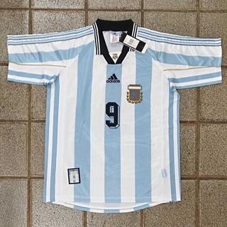 Camiseta Seleccion Argentina 98