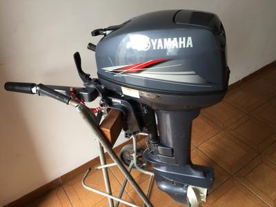 Motor Popa Yamaha 15 Hp 2013