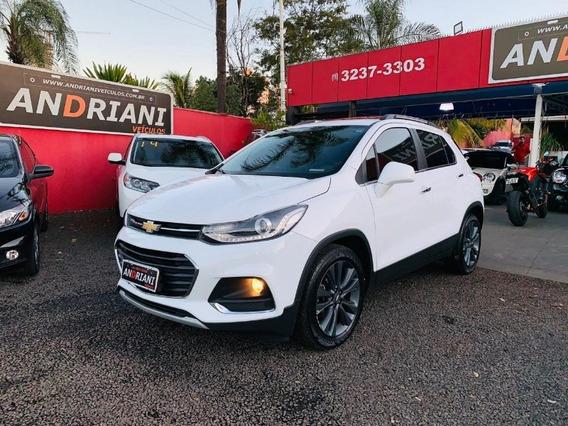 Chevrolet Gm Tracker Ltz 1.4 Turbo Branco 2017
