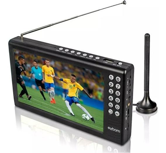 Tv Digital Tela 7