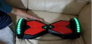 Hoverboard Weerda V-400