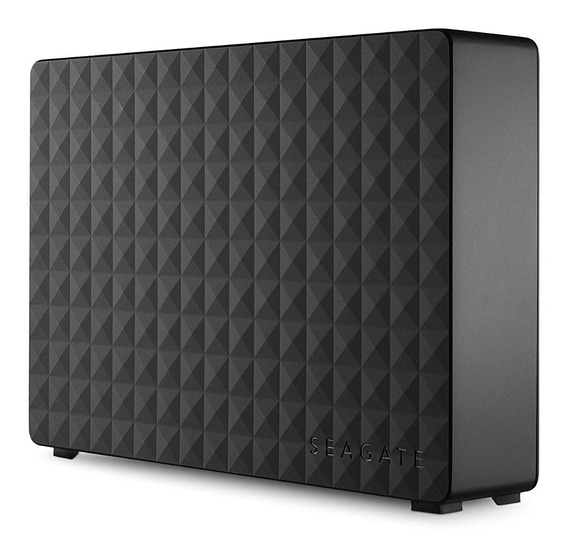 Hd Externo Seagate Expansion 1tb 1000gb Usb 3.0 De Mesa