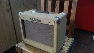 Amplificador Para Guitarra Anderson. 15 Watts Vintage.