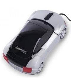 Mini Mouse Retrátil Usb Maxprint - 60722-5 Novo
