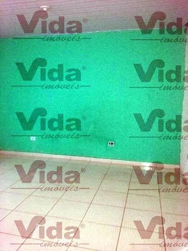 Casa Sobrado Para Locação Em Pestana  -  Osasco - 37374