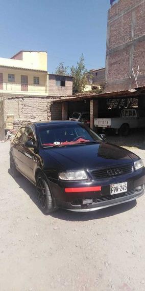 Se Vende Auto Audi