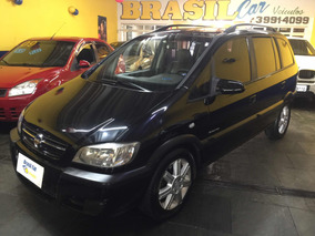 Chevrolet Zafira 2.0 Elite 2010 Flex Power Aut. 5p Novinha