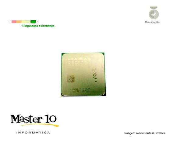 Processador Amd A8-8650b 3,2ghz