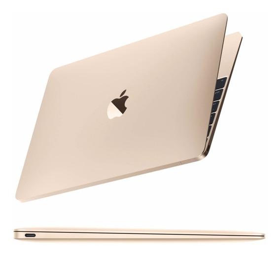Macbook Air 13 128gb 2018 Cor:dourado