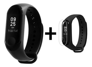 Xiaomi Mi Band 3 Smart Watch Reloj Inteligente Version Global + Film Protector