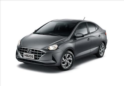 Hyundai Hb20s Hb20s Nova Geração Vision 1.6 Automático Com B