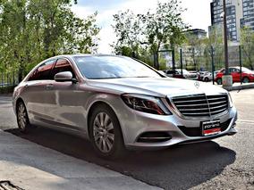 Mercedes Benz S400 2016
