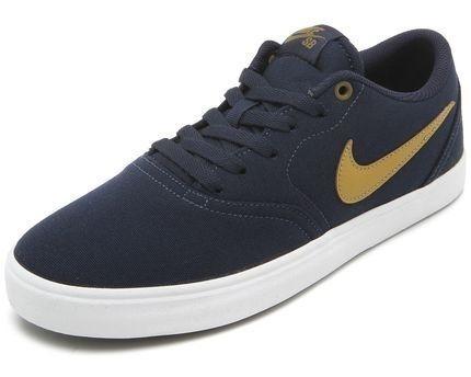 Tenis Nike Masculino Solar - 843896-403