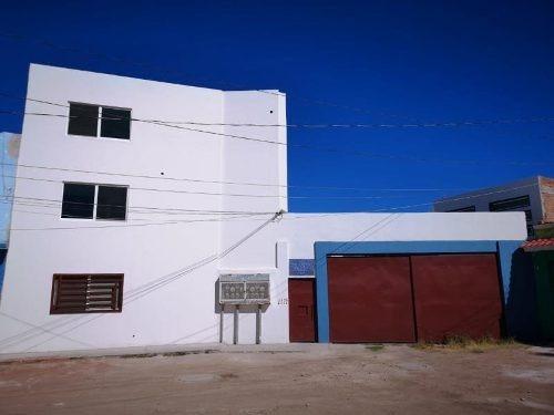 Departamento En Renta Zona Centro