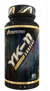 Yk11 Androtech Research 60 Tabletes 5mg