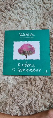 Imagem 1 de 4 de Rubens, O Semeadorlivro Para Didático, Editora Salamandra