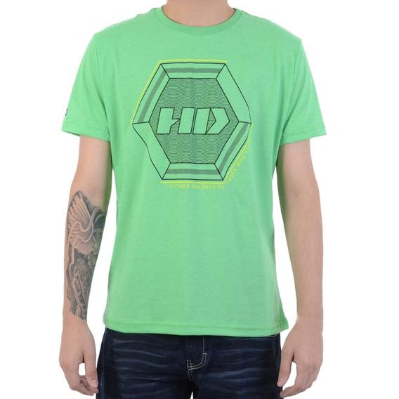 Camiseta Hd Future Belongs