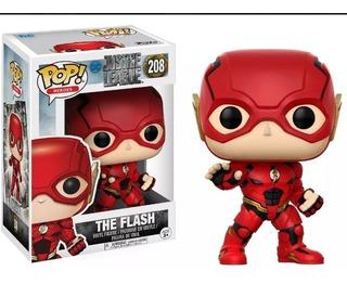 Funko Pop Flash #208 Justice League