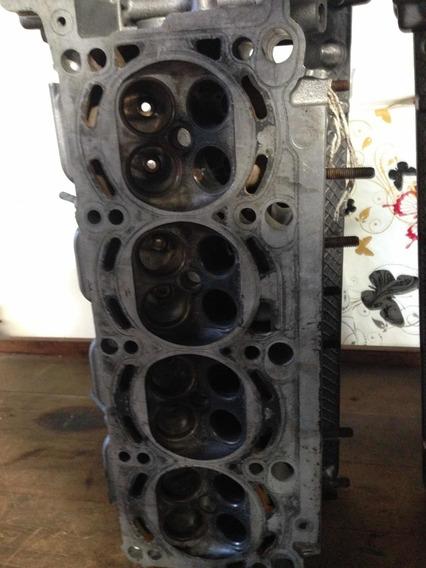 Cabeçotes Bmw 540 M62 Sem Vanos