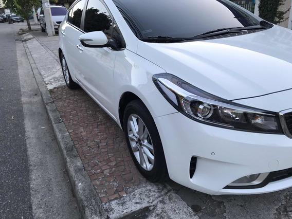 Kia Cerato 1.6 Sx Flex Aut. 4p 2018