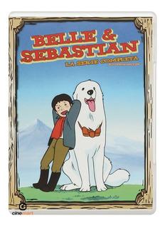 Bell Y Sebastian La Serie Completa Dvd