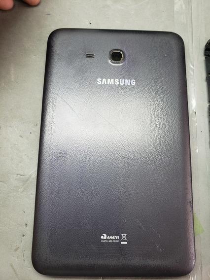 Carcaça Tablete Samsung T110 Usada