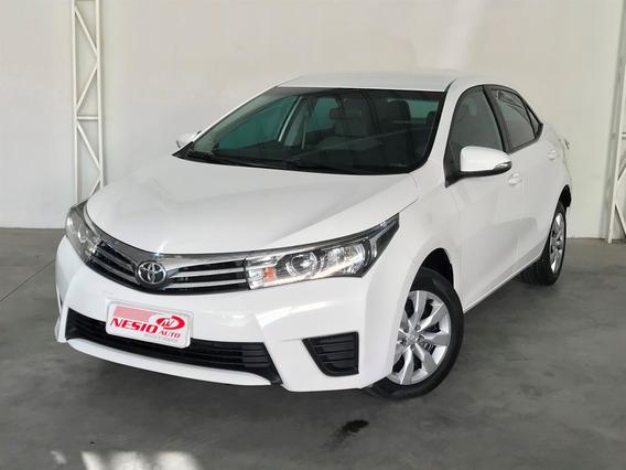 Toyota Corolla 1.8 Gli - 2017