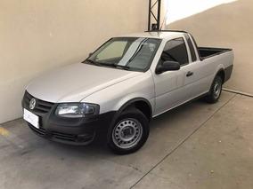 Volkswagen Saveiro 1.6 Titan Total Flex 2p