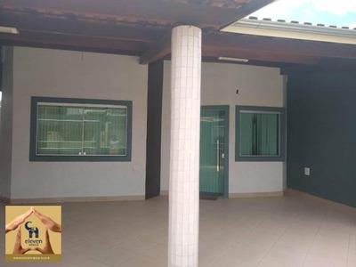 Eleven Imoveis, Casa Em Condomínio A Venda No Bairro Pampalona Em Feira De Santana Com 3 /4 - Ca00485 - 33705082
