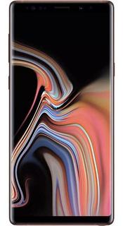 Samsung Galaxy Note 9 512gb Novo Com Garantia Nota Lacrado
