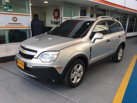 Chevrolet Captiva 2013 Sport Automática