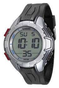 Relógio Speedo Masculino Sport - 81110g0evnp1