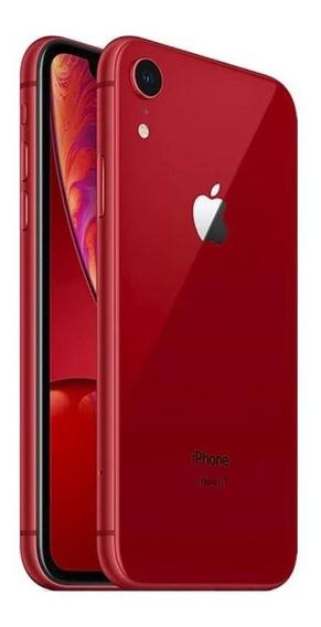 iPhone Xr 64gb 4g Nuevos Liberados - Inetshop - 12 Cuotas