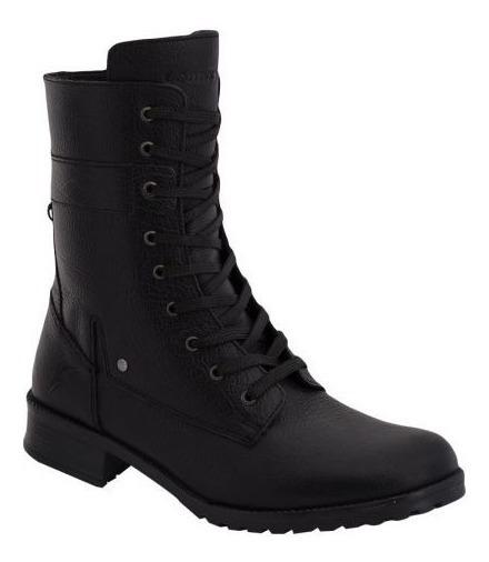 Bota Casual Dama Zapato Confort Mujer Heavy Botin Goodyear 6