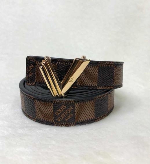 Correas Ferragamo Louis Vuitton Gucci